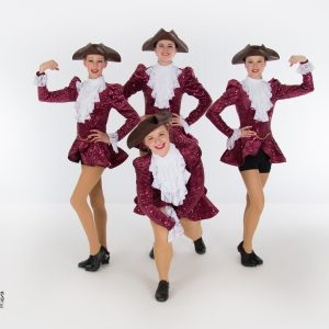 Photo Day – 2018 CAC Dance Recital is Coming!