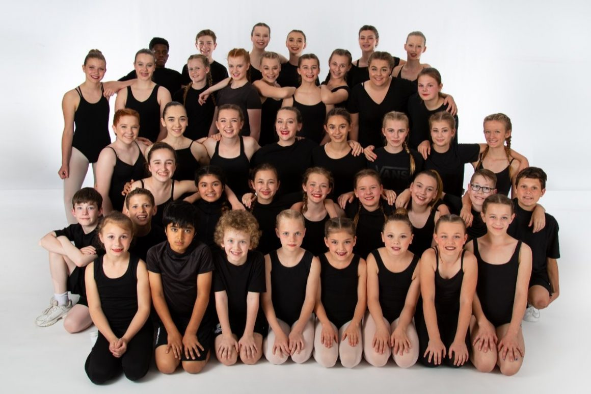 Media Release: Award-winning dance school launches fundraiser for new studio